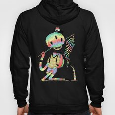 Rainbow Reaper Hoody