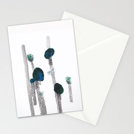 Bunch of Flowers Stationery Cards