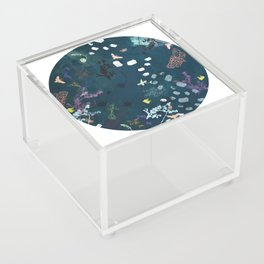 Destinations Acrylic Box