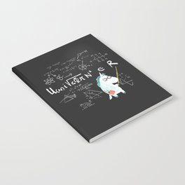 Unicorn = real Notebook