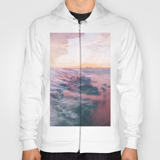 Wave of Passion Hoody