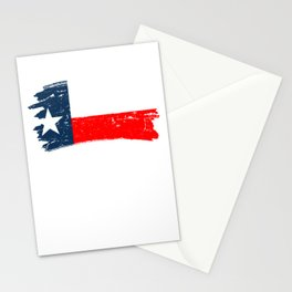 Don't California My Texas Repulican Stationery Cards