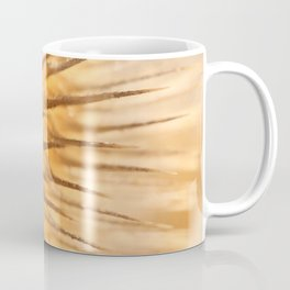 Dried plant Thorns and Prickles Coffee Mug