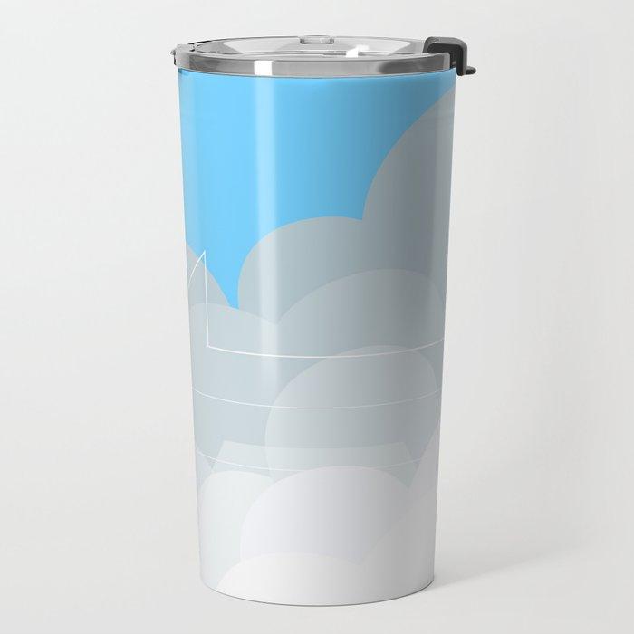 Acrobatic Flight : Special Edition Travel Mug