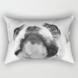 Marcel Le Frenchy Rectangular Pillow