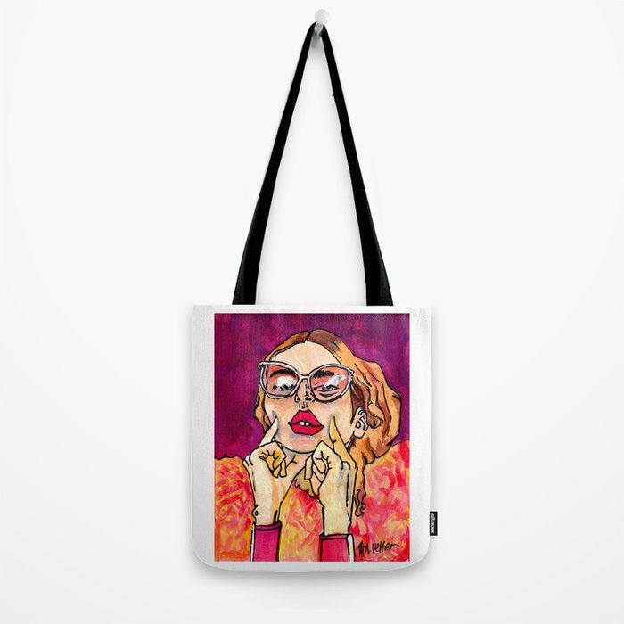 I Was A Rock Star Once Tote Bag