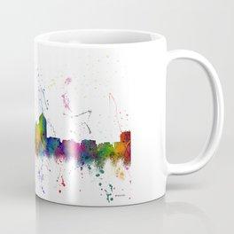 Albuquerque Skyline Coffee Mug