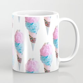 I Scream Coffee Mug