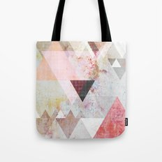 Graphic 3 Tote Bag