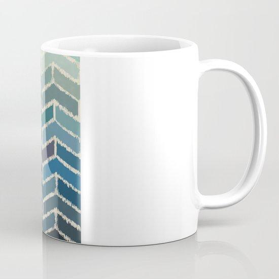 Chevron iKat Mug