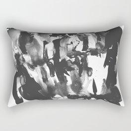 Disguise Rectangular Pillow