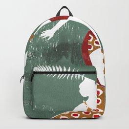 Mae Murray Backpack