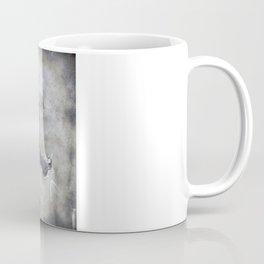 Cognitive Thinking in B&W Coffee Mug
