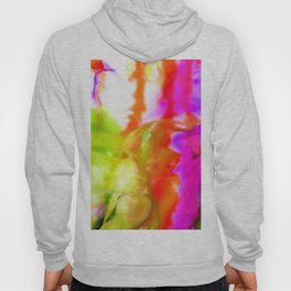 Abstract Bliss 5E by Kathy Morton Stanion Hoody