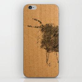 Miura iPhone Skin