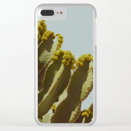 Sonora 76 Clear iPhone Case