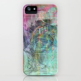 Turn 2 (2015-01-29) iPhone Case