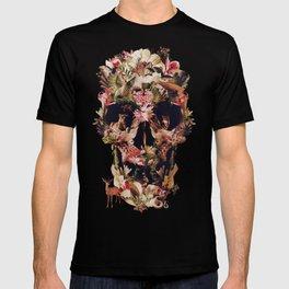 Jungle Skull T-shirt