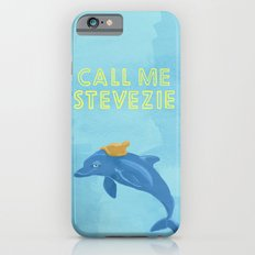 the life with stevezie iPhone 6s Slim Case