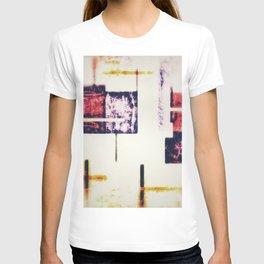 Shapes #02 T-shirt