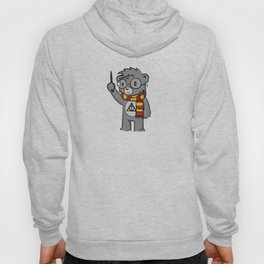 Bearry Potter Hoody