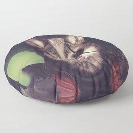 Star Team - Wolf Floor Pillow
