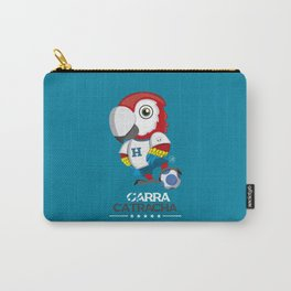 Garra Catracha Carry-All Pouch