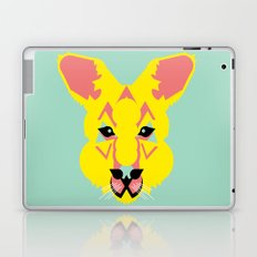 Skippy the Bush Kangaroo Laptop & iPad Skin
