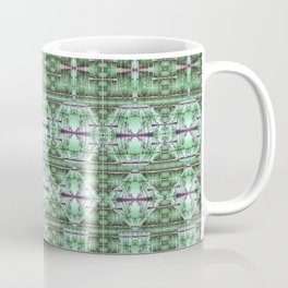 Designer Green Palms Environment Coffee Mug