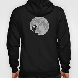 Dancing in the moonlight Hoody