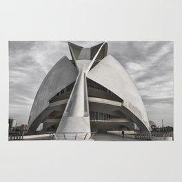 City of Arts and Sciences I | C A L A T R A V A | architect | Rug