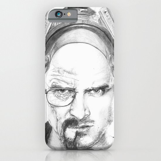 Breaking Buds iPhone & iPod Case