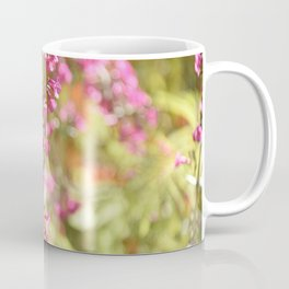 She Lives in the Moment... Coffee Mug