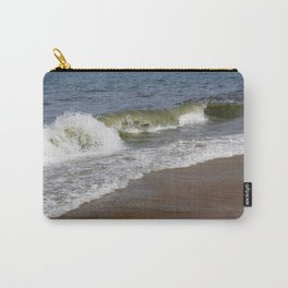 Raging Wave Carry-All Pouch