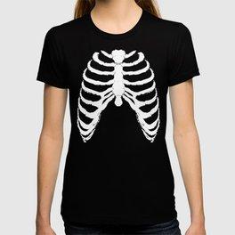 RIBS CAGE. T-shirt