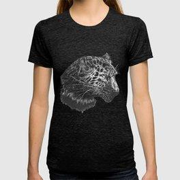 Leopard Study T-shirt
