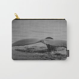 in the waves Carry-All Pouch