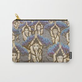 Womanity Carry-All Pouch