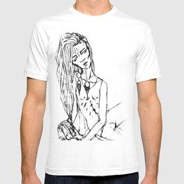 Dark & Divine T-shirt