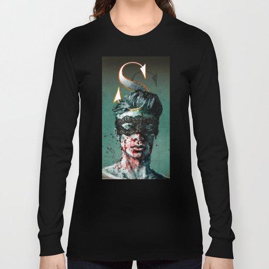 CHEAP FETISHISM Long Sleeve T-shirt