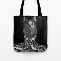 pride Tote Bags featuring Pride by SCAD Illustration Club