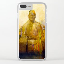 Just to be Clear iPhone Case