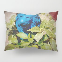 King of the Jungle Pillow Sham