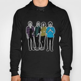 One Direction: Four Hoody