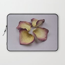 Four Rose Petals Laptop Sleeve