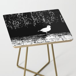 STEP by STEP Side Table