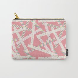 Washi [Pink] Carry-All Pouch