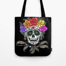 La Frida Tote Bag