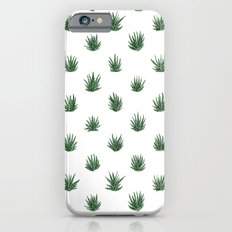 Haworthia Succulents iPhone 6s Slim Case