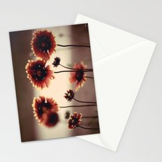 Daisy Chained Stationery Cards